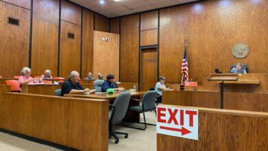 Photo of Nevada County Quorum Court gets update on Nubbin Hill Bridge Project