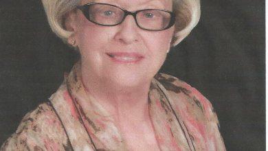 """Photo of Laura """"Jo"""" Gates Davies"""