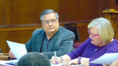 Photo of Hempstead County Quorum Court highlights financial issues in county
