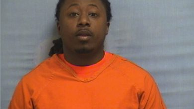 Photo of Hope man charged in connection with March 23 shooting