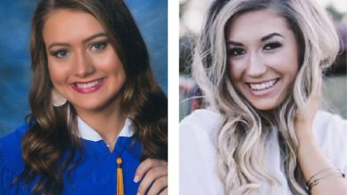 Photo of Two UAHT Scholarship Recipients announced Thursday