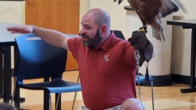 Photo of Animalogy at Hempstead County Library