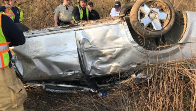 Photo of Tyson Employee Injured in Rollover While Returning to Work