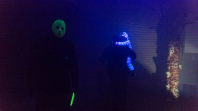 Photo of HPD/HCSO Spooktacular Delivers on Frightful Halloween Fun