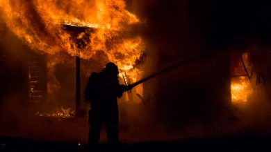 Photo of House Fire Claims Life of Hope Man