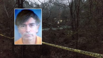 Photo of Skeletal Remains Positively Identified as Missing Hempstead County Man