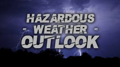 Photo of Hazardous Weather Outlook