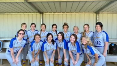Photo of Spring Hill Lady Bears Softball Undefeated Conference Champs