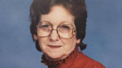 "Photo of Helen Donnelle ""Nelle"" (Nivens) Gibson"