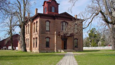 Photo of 14th Annual Red River Heritage Symposium:Step by Step: Moving to New Places