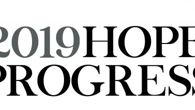 Photo of 2019 Hope Progress Edition
