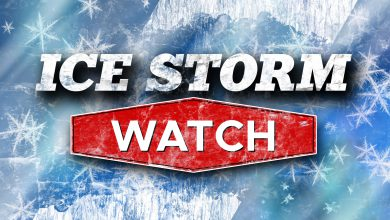Photo of Winter Storm Watch for Hempstead & Nevada Counties