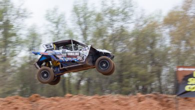 Photo of High Lifter Mud National Success at Hillarosa a Boon for Area
