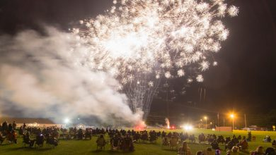 Photo of Spirit of Hope Draws Community Together to Celebrate Independence Day