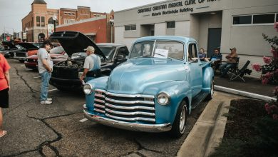 Photo of Cruise Night in Downtown Hope