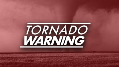 Photo of Tornado Warning for Hempstead & Nevada Counties