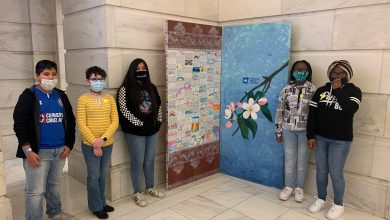 Photo of HAPS, YMS Students Show 'Kindness Travels'