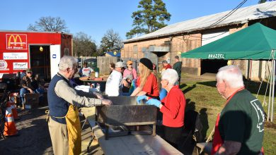 Photo of Hope in Action Fish Fry and Cake Auction Fund Raiser