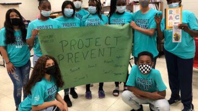 Photo of Project Prevent