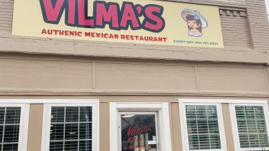 Photo of Vilma's Restaurant Grand Reopening