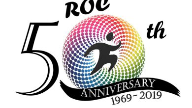 Photo of ROC to host 50th anniversary reception on Wednesday