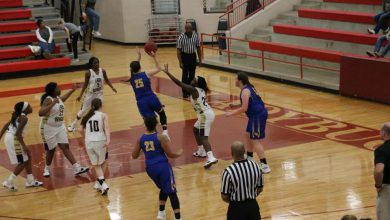 Photo of Lady Bears' Season Ends in State Quarterfinal