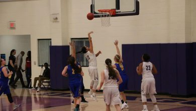 Photo of Lady Bears Advance With Hard-Fought Win