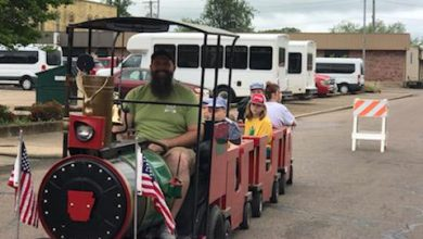 Photo of 7th Annual Train Day, 2019 Gallery
