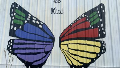 Photo of Be Kind….
