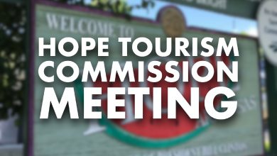 Photo of Hope Tourism Commission Discusses Permits & HDN Mural Project