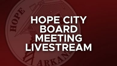 Photo of Hope City Board Meeting LIVE