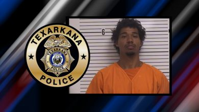 Photo of Robbery Suspect Arrested