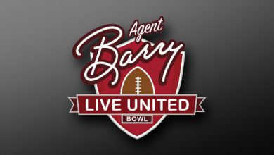 Photo of 2019 Agent Barry Live United Bowl