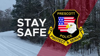 Photo of PPD Encourages Citizens to Stay Home