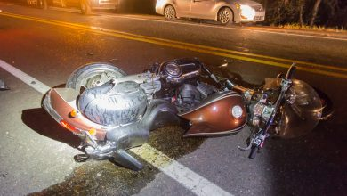 Photo of Blevins Man Seriously Injured In Motorcycle Crash with Truck