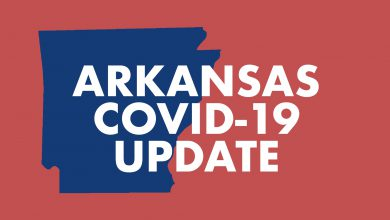 Photo of COVID-19 Update for Arkansas