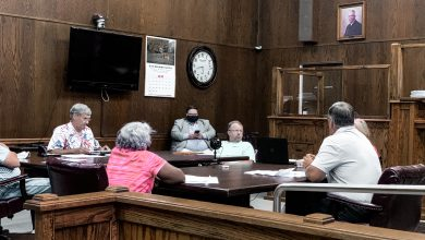 Photo of Hempstead County Quorum Court Discuss New Courthouse, Completion Date and Financials