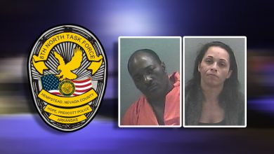 Photo of Undercover Task Force Investigation Nets Two on Multiple Drug and Gun Charges