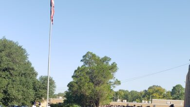 Photo of 911 Ceremony