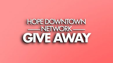 Photo of Vote 4 Hope and Enter to WIN!