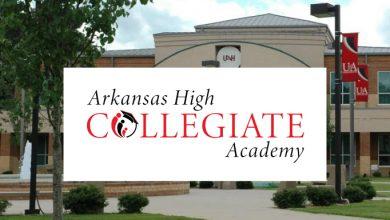 Photo of Arkansas High School Collegiate Academy Application Deadline May 1