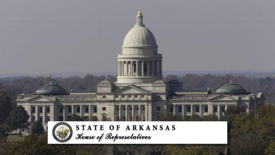 Photo of Arkansas House Daily Summary – April 4