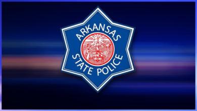 Photo of Little Rock Pursuit & Gunfire Ends in Arrest