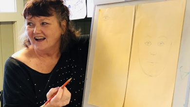 Photo of Art programs slated for kids,  adults at Hope Arts Council