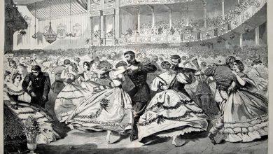 Photo of Washington Vintage Dance Fall Ball, Saturday October 12