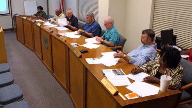 Photo of HPD Primary Focus of Hope Board Meeting