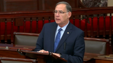 Photo of Boozman to Thank Health Care Heroes, Hear About COVID-19 Needs During Hospital Visits Around State