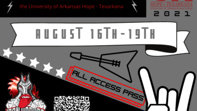 Photo of U of A Hope-Texarkana New Student OrientationEvents Scheduled