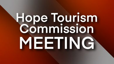 Photo of Hope Tourism Commission Discusses Permits, Mural Project and County Fair Book Advertisement