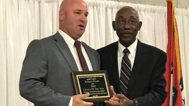 Photo of 2019 Prescott Chamber Award Winners